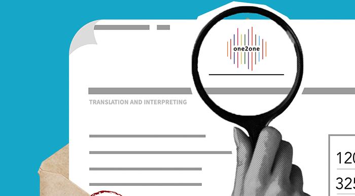 Übersetzungen und Dolmetschen: Kosten